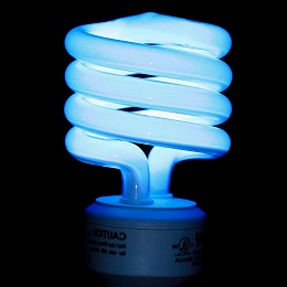 Phosphors for energy-saving fluorescent lamps